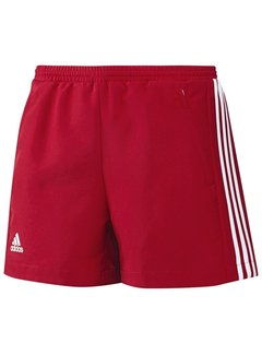 Adidas T16 Climacool Short Women Red