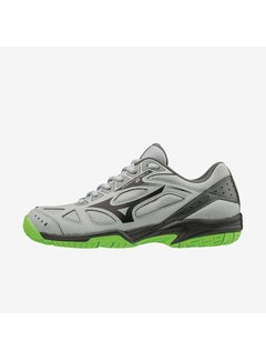 Mizuno Cyclone Speed 2 JR Grey / Green