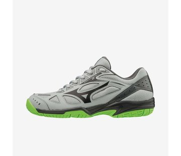 Mizuno Cyclone Speed 2 JR Grey/Green