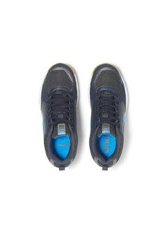 Dita LGHT 150 Indoor Junior Blue / Dunkelgrau