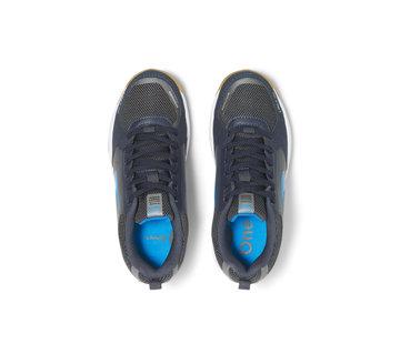 Dita LGHT 150 Indoor Junior Blau/Dunkelgrau