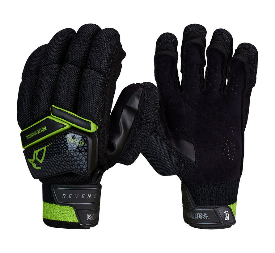 Revenge Gloves (Pair)