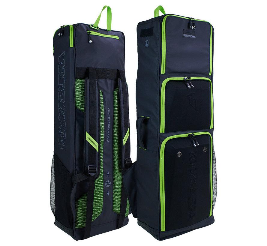 Team X Stickbag Zwart