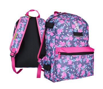Kookaburra Strobe Backpack 19/20 Roze