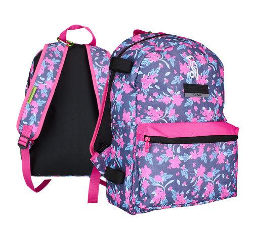 Kookaburra Strobe Backpack 19/20 Pink