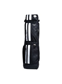 TK Total Three 3.1 Stickbag Black