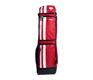 TK Total Three 3.1 Schlägertasche Rot