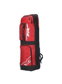 TK Total Two 2.1 Schlägertasche Rot