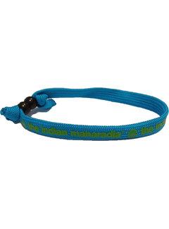 Indian Maharadja Bracelet Groen/Blauw