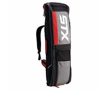 STX Passport Bag Red