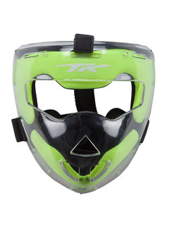 TK Total Three 3.1 Facemask Lime