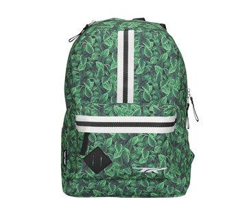 TK Total Three 3.6 LTD Backpack Green Leaf
