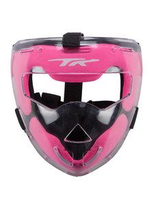 TK Total Three 3.1 Facemask Pink