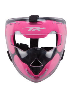 TK Total Three 3.1 Facemask Pink