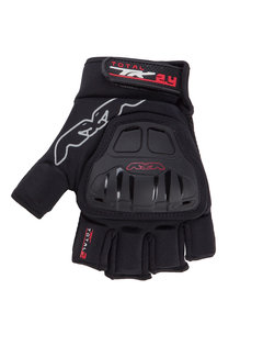 TK Total Two 2.4 Glove Left Black/Red