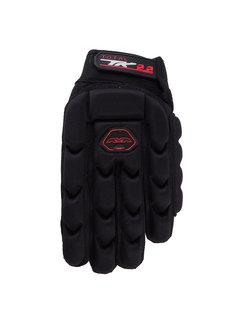 TK Total Two 2.2 Indoor Handschoen Links Zwart