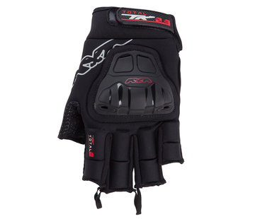 TK Total Two 2.3 Glove Left Black/Red