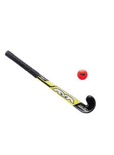 TK Babystick Yellow with ball