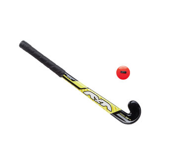TK Babystick Yellow with ball