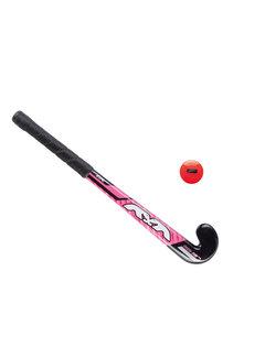 TK Babystick Pink mit Ball