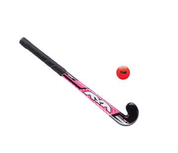 TK Babystick Roze met bal