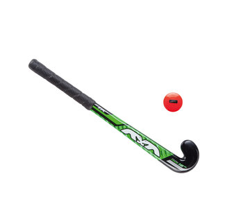 TK Babystick Lime mit Ball