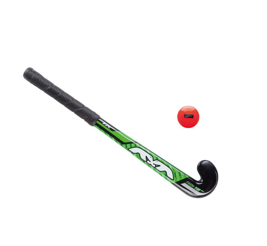 Babystick Lime mit Ball