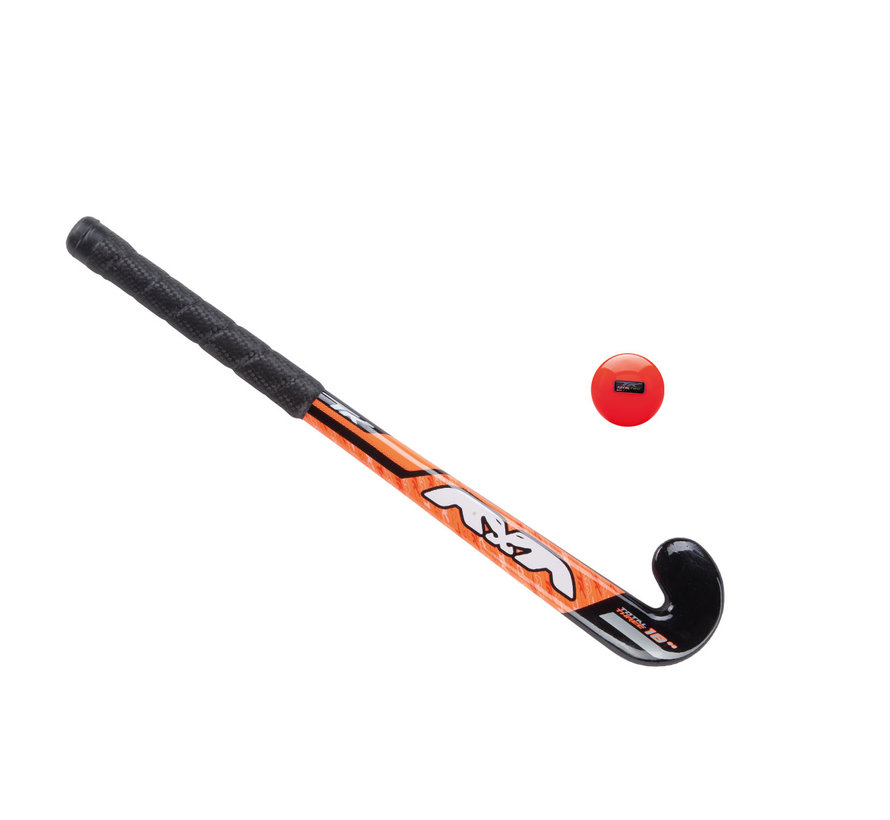 Babystick Orange with ball