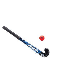 TK Babystick Blauw met bal