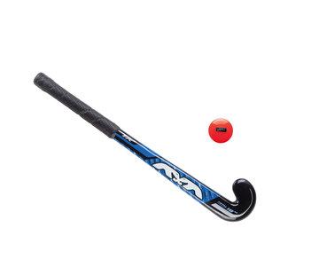 TK Babystick Blau mit Ball