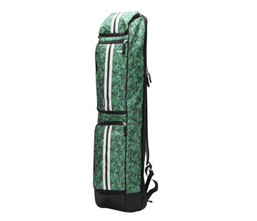TK Total Three  3.2 Ltd. Schlägertasche Green Leaf