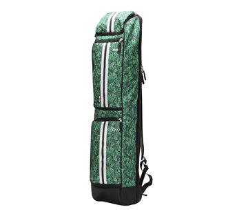 TK Total Three 3.2 Ltd. Stick Bag Groen Blad