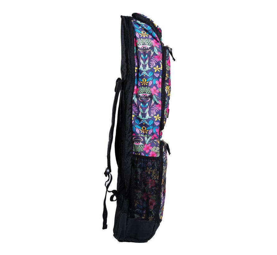 Total Three 3.2 Ltd.Stick Bag Flowers