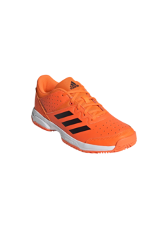 Adidas Indoor Court Stabil Junior Oranje