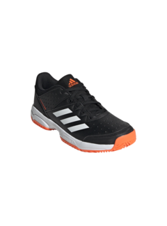 Adidas Indoor Court Stabil Junior 19/20 Zwart/Wit