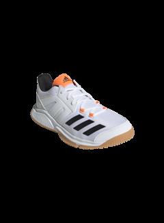 Adidas Indoor Essence 19/20 Weiss/Schwarz