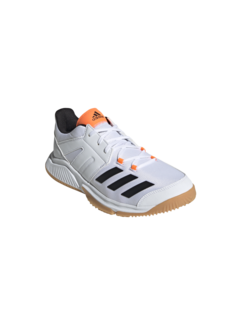 Adidas Indoor Essence Wit/Zwart