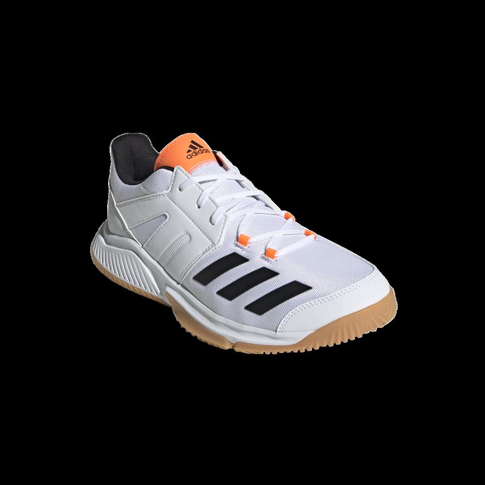Adidas Indoor Essence 19/20 White/Black