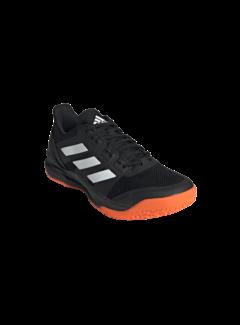 Adidas Indoor Stabil Bounce  Schwarz/Weiß