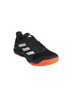 Adidas Indoor Stabil Bounce Zwart/Wit