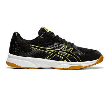 Asics Upcourt 3 19/20 Indoor Men Black/Neon Yellow