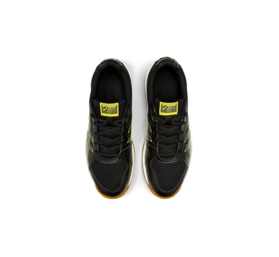 Upcourt 3 19/20 Indoor Men Black/Neon Yellow