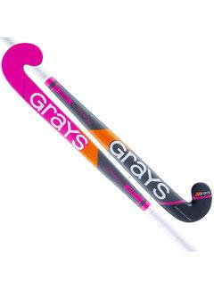 Grays 200i Indoor UB MC Grau/Pink 19/20