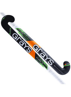 Grays GTI 2000 Indoor UB Junior Grau/Grün 19/20