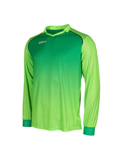 Reece Mission Goalkeeper Shirt Green