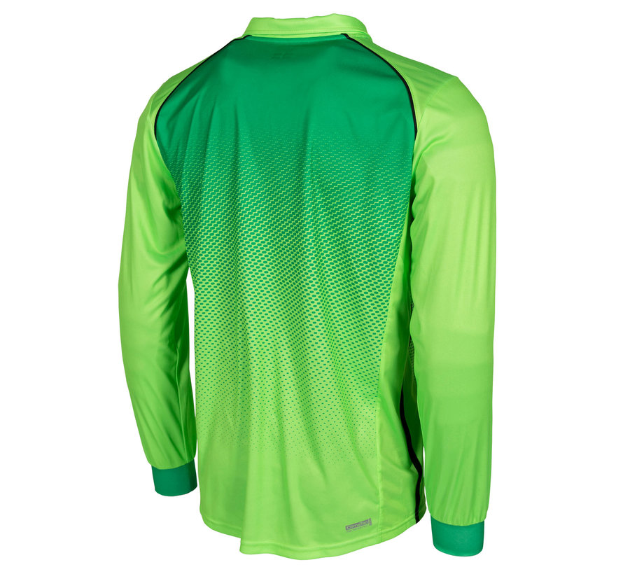 Mission Goalkeeper Shirt Green