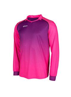 Reece Mission Goalkeeper Shirt Pink