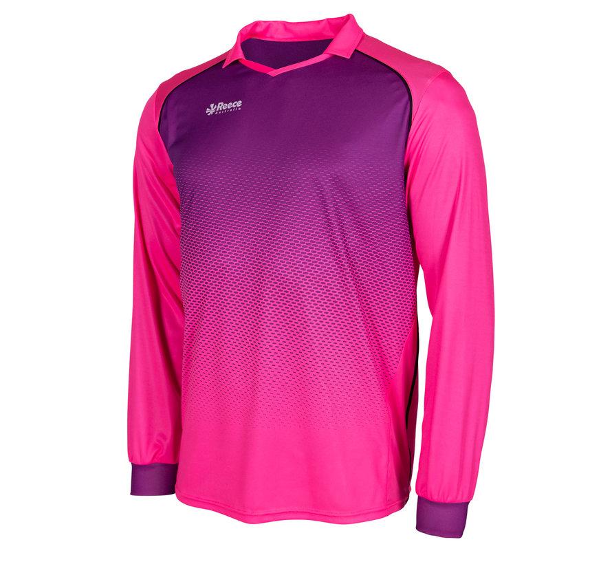 Mission Goalkeeper Shirt Pink