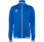 Men's knitted jacket Kobalt