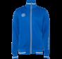 Kids Tech Knitted Jacket Cobalt